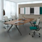 4.8 conference table