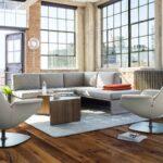 Massaud Lounge Collection