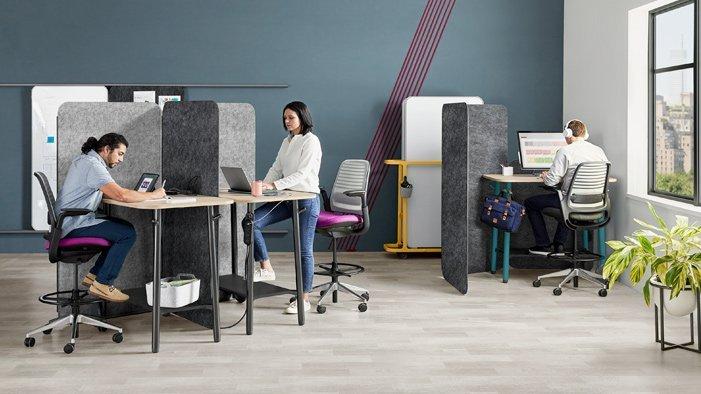 Steelcase Flex Kolekcija 2020
