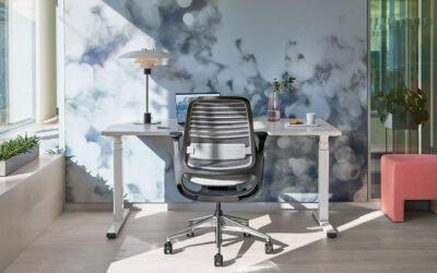 Kako da svoj radni prostor kod kuće pretvoriš u radnu oazu