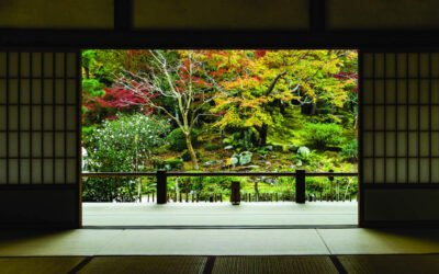 "Kolekcija Interface podnih obloga Embodied Beauty™ – inspirirana japanskim konceptom ""Ikigai"""