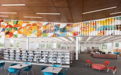Korišćenje boja u edukativnim prostorima