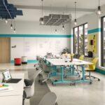 Konferencijski stol verb delight office 8
