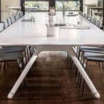 Potrero415 coalesse konferencijski stol 10